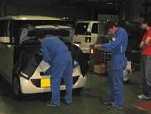 全日本自動車整備技能競技大会に出場します!