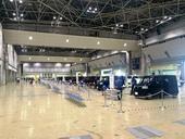 全日本自動車整備技能競技大会に出場しました。