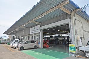 JAグリーン長野 オートパル篠ノ井センター3